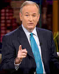 Bill O'Reilly speaks during an interview on 'The Tonight Show with Jay Leno.'