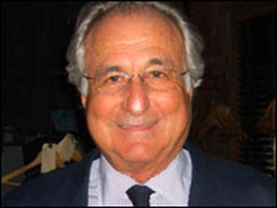 the case of bernard madoff Learn more about what a ponzi scheme is and what you can do to watch out for them read this summary of the bernie madoff scandal as an example.