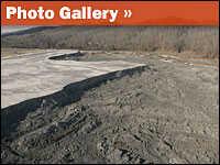 Slideshow: Tennessee Coal Sludge