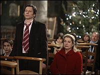 Mathieu amalric and catherine deneuve in 'a christmas tale.'