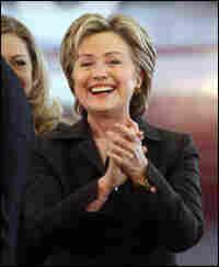 Sen. Hillary Clinton