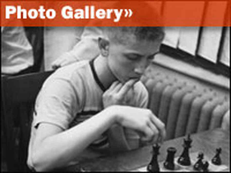 Photo Gallery: Bobby Fischer, 1943-2008