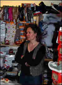 Nicole Ertl
