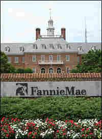 Fannie Mae headquarters