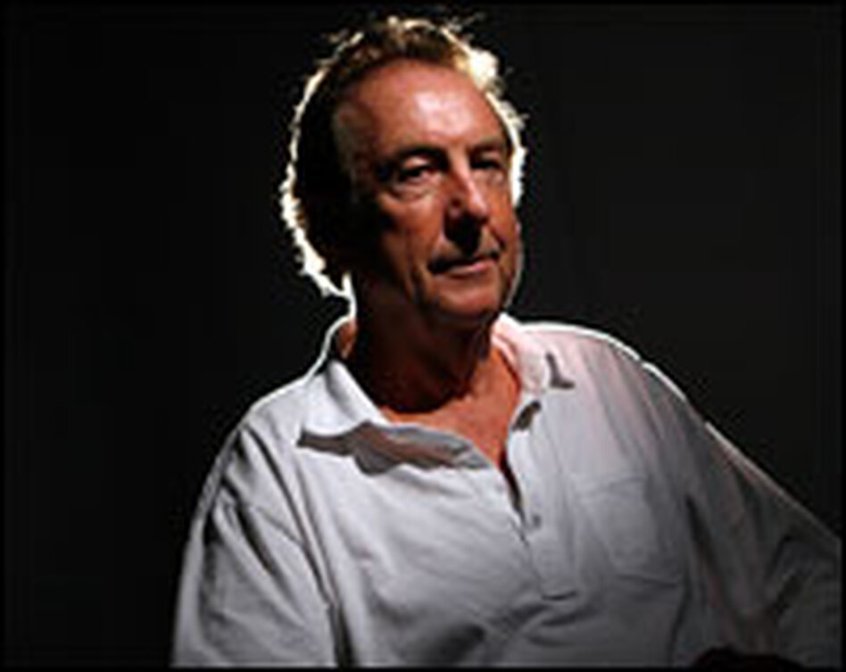 One of the stars of the comedy team Monty Python, Eric Idle is back with <em>Not the Messiah (He's a Very Naughty Boy)</em>, an adaption of the 1979 movie <em>Life of Brian.</em>