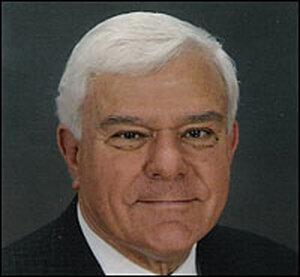 Camden County Sheriff Bill Smith.