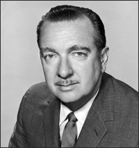 Walter Cronkite in the 1960s