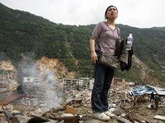 NPR China earthquake