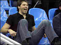 Hockey star Jaromir Jagr, a native Czech,  left a storied NHL career after being offered millions.