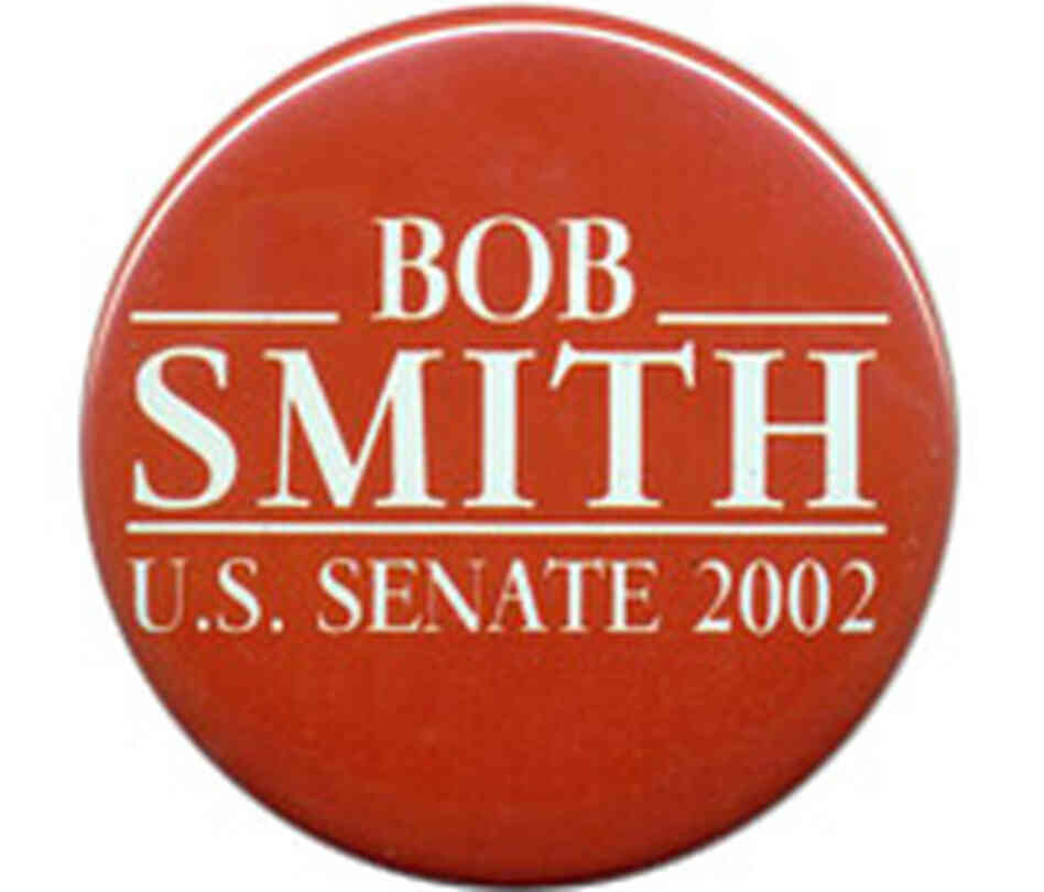 Bob Smith button
