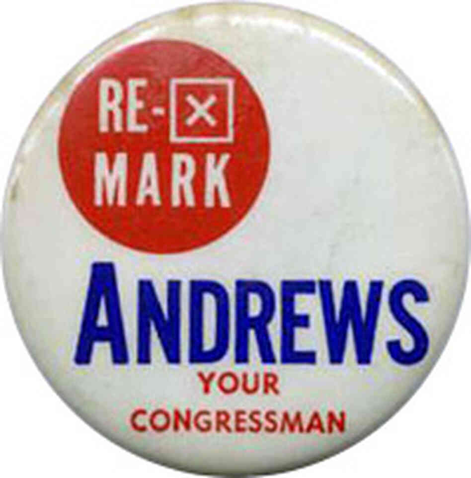Mark Andrews button