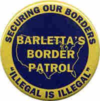 Lou Barletta button