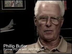 Phillip Butler