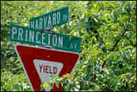 Ivy League Street