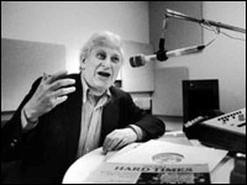 stephen cruz by studs terkel essay The article stephen cruz by studs terkel, made me really think about our society and its business world stephen cruz is a thirty-nine smart business man, growing up he knew that all the money came from engineering and that's what he pursued his life goals to.
