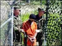detainee at Guantanamo Bay