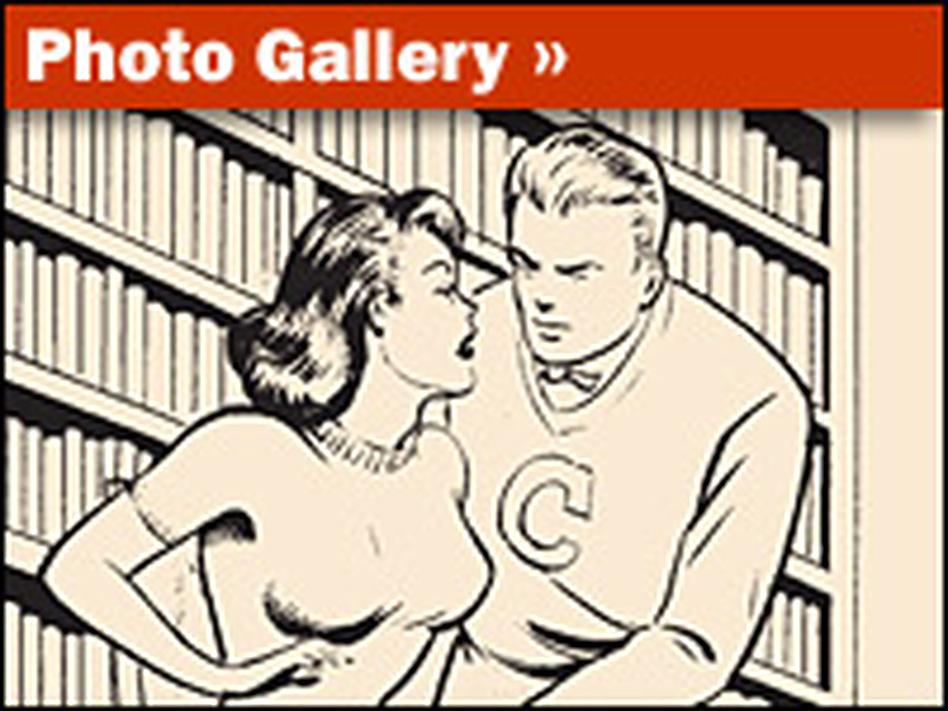 The fetish art of superman — img 14