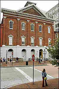 Ford's Theatre, 2006