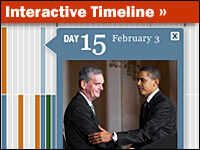 The Obama Tracker