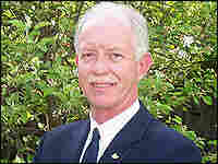 Chesley Sullenberger III, pilot of US Airways Flight 1549.