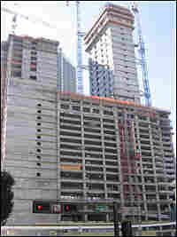 When the 47-story Met 2 office tower opens, it will add to a glut of office space in Miami.