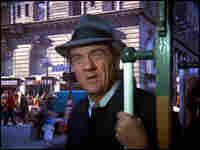 Karl Malden as Lt. Mike Stone in TV's 'Streets of San Francisco'
