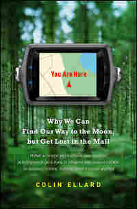 You Are Here Book Jacket