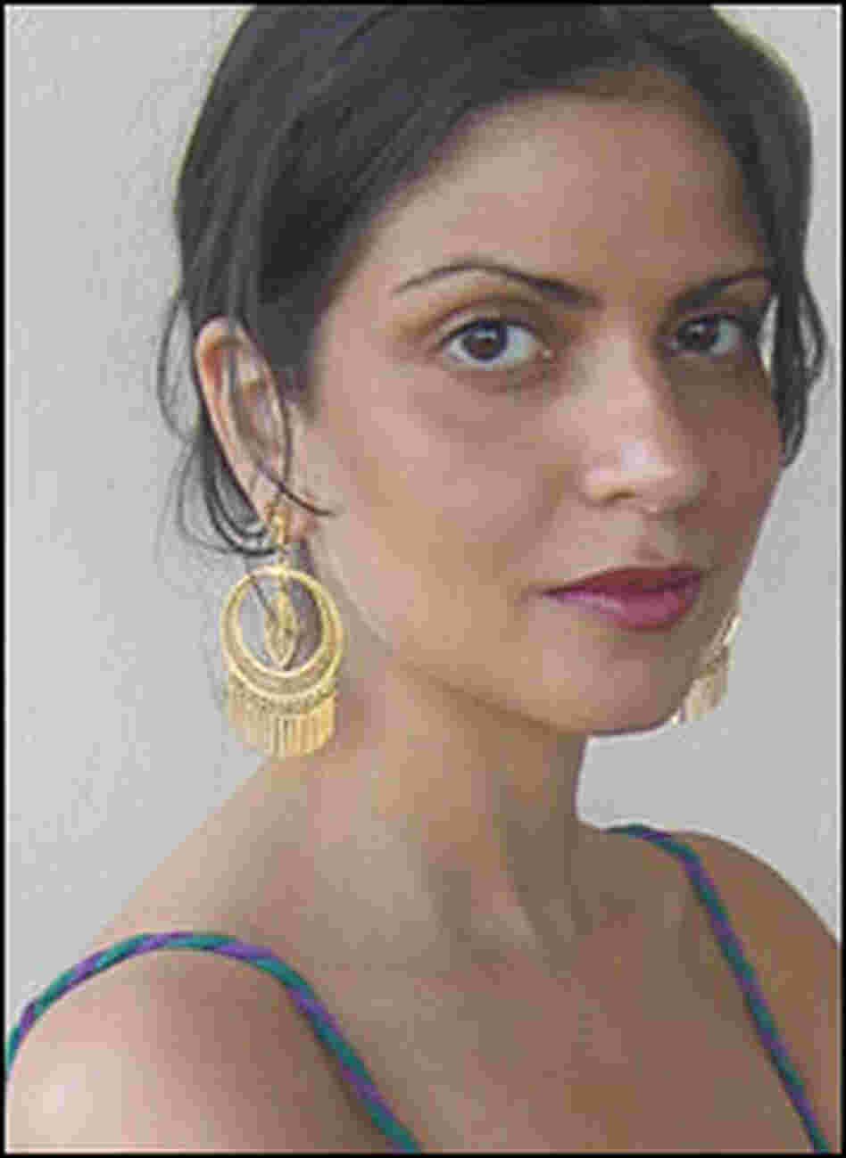 Pretty Girl Picks Sexy Iranian Women-3663