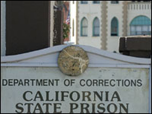 California prisons are burdened by many factors including overcrowding. The prison population has soared from 25,000 to 175,000 since the early 1990s.