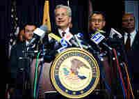 U.S. Attorney Ralph Marra