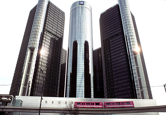 General motors files for bankruptcy protection npr for General motors protection plan