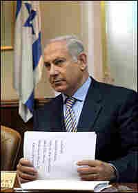 Israeli Prime Benjamin Netanyahu