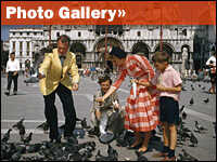 The Picture Show: Great Moments With Kodachrome