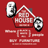YouTube Video Promoting Red House Furniture In High Point, North Carolina.
