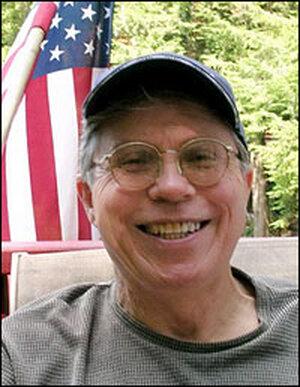 Chuck Springer
