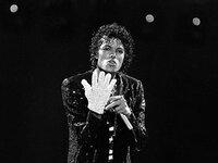 : Michael Jackson