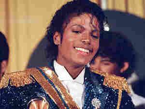 Michael Jackson 300