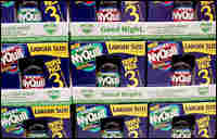 NyQuil is among the dozens of medications on the market that contain acetaminophen.