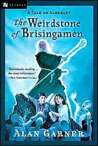 Weirdstone Of Brisingamen