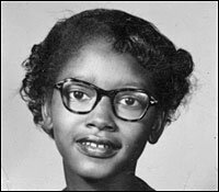 before rosa parks there was claudette colvin npr before rosa parks there was claudette colvin