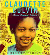 Claudette Colvin: Twice Toward Justice cover image