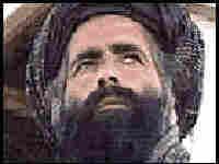Purported photo of Mullah Omar