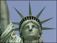 7 Obscure Facts About The Statue Of Liberty : NPR