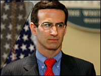 White House budget director Peter Orszag  discusses the 2010 budget.