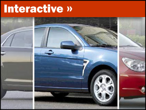 Interactive: A Look At America's Automakers