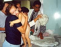 Dengue Fever Patient