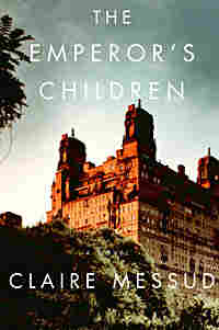The Emperor's Children book cover