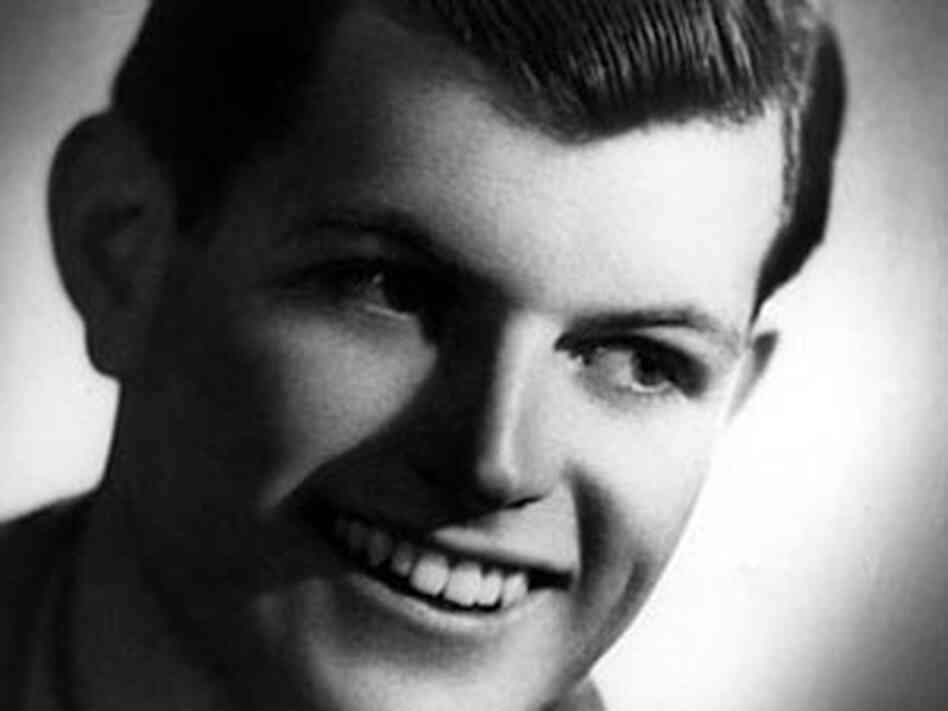 Young Ted KennedyYoung Ted Kennedy