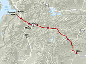 U.S. Highway 6: A Deadly Rural Road