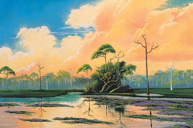 The Legacy Of Central Florida S Black Press: The Highwaymen : NPR